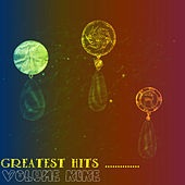 Greatest Hits.. Vol. 9 by Various Artists