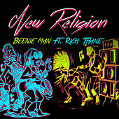 New Religion (feat. Rich Thane)-Single von Beenie Man