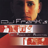 DJ Frank's the Power of Reggeton by Various Artists