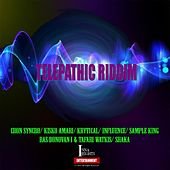 Play & Download Telepathic Riddim by Various Artists | Napster