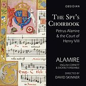 The Spy's Choirbook by Various Artists