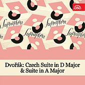Play & Download Dvořák: Czech Suite in D Major & Suite in A Major by Czech Philharmonic Orchestra | Napster