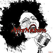 Afro Nation Vol. 1 by Various Artists