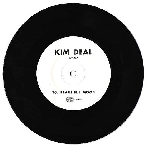 Beautiful Moon by Kim Deal