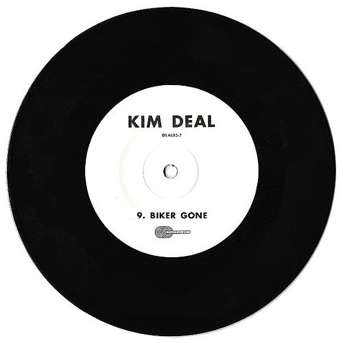 Biker Gone by Kim Deal