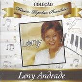 Coleção Música Popular Brasileira : Leny Andrade by Leny Andrade