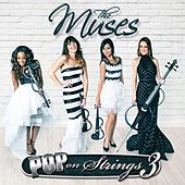 Pop on Strings, Vol. 3 by The Muses