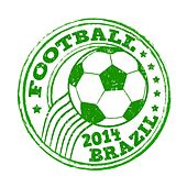 Football Brazil, Just Soccer (Pure Electro Club Sounds and Progressive Trance Tunes) by Various Artists
