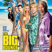 Play & Download The Big Bounce by George S. Clinton | Napster