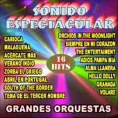 Grandes Orquestas Sonido Espectacular by Various Artists