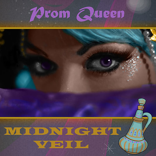 Play & Download Midnight Veil by Prom Queen | Napster