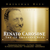 Renato Carosone. The 20 Greatest Hits by Renato Carosone