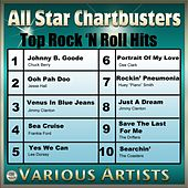 Play & Download All Star Chartbusters by Various Artists | Napster
