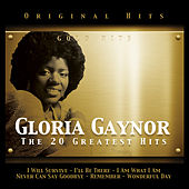Gloria Gaynor. The 20 Greatest Hits by Various Artists