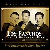 Play & Download Los Panchos. The 20 Greatest Hits by Trío Los Panchos | Napster
