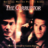 The Corruptor by Carter Burwell