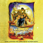 Arabian Nights by Richard Harvey