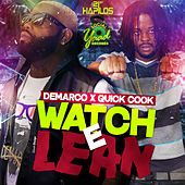 Watch E Lean - Single by Demarco