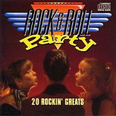Play & Download Rock & Roll Party by Various Artists | Napster