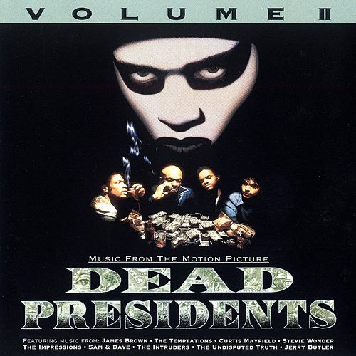 Play & Download Dead Presidents, Vol. 2 by Various Artists | Napster