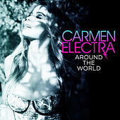 Play & Download Around The World by Carmen Electra | Napster