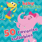 50 Favorite Lullabies by Baby Genius