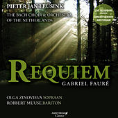 Play & Download Fauré: Requiem by The Bach Choir | Napster