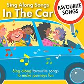 Play & Download Sing Along Songs in the Car - Favourite Songs by Kidzone | Napster
