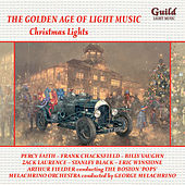Play & Download Christmas Lights by Various Artists | Napster