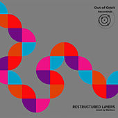 Play & Download Restructured Layers by Martinez | Napster