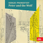 Play & Download Prokofiev:  Peter and the Wolf by Gustáv Valach | Napster