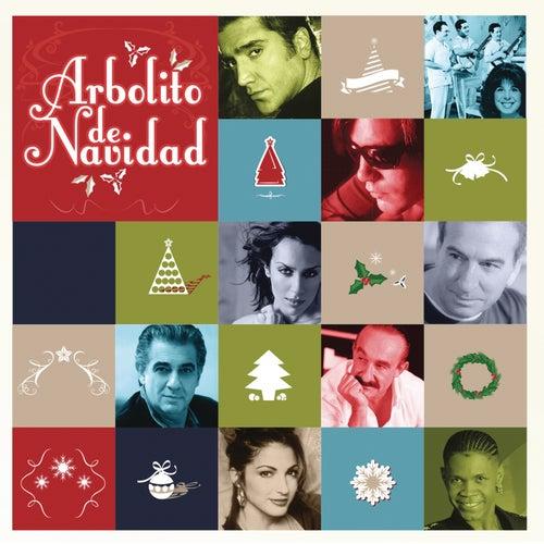 Arbolito de Navidad by Various Artists