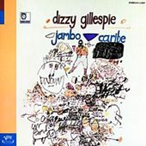 Play & Download Jambo Caribe by Dizzy Gillespie | Napster