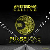 Amsterdam Calling by Various Artists