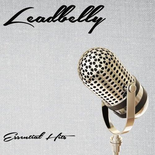 Essential Hits von Leadbelly