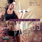 Play & Download Fitness Party Vol. 2 by Various Artists | Napster