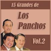 15 Grandes Exitos de los Panchos Vol. 2 by Trío Los Panchos