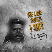 Play & Download I Roy - The Late Great by I-Roy | Napster