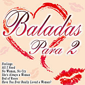 Play & Download Baladas para 2 by Various Artists | Napster