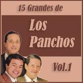 15 Grandes Exitos de los Panchos Vol. 1 by Trío Los Panchos