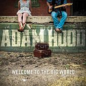 Welcome to the Big World by Adam Hood