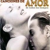 Play & Download Las Mejores Canciones de Amor de Todos los Tiempos by Various Artists | Napster