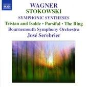WAGNER: Stokowski Transcriptions by Bournemouth Symphony Orchestra