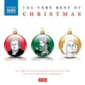 The Very Best of Christmas von Various Artists