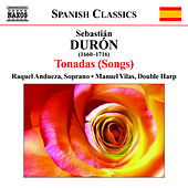 Play & Download DURÓN: Songs by Raquel Andueza | Napster