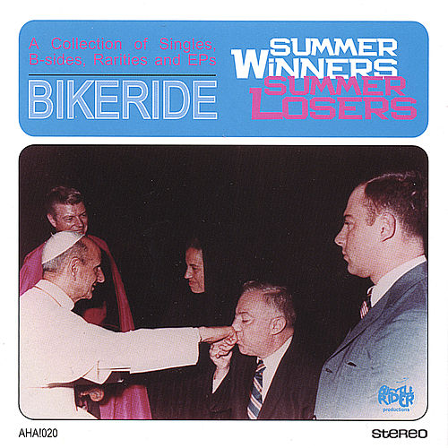 Play & Download Summer Winners/Summer Losers by Bikeride | Napster
