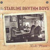 Play & Download Red's Place by The Starline Rhythm Boys | Napster
