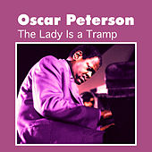 The Lady Is a Tramp by Oscar Peterson