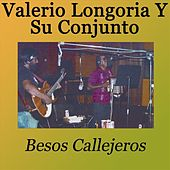 Play & Download Besos Callejeros by Valerio Longoria | Napster