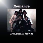 Play & Download Eres Amor De Mi Vida by Romance (Electronica) | Napster